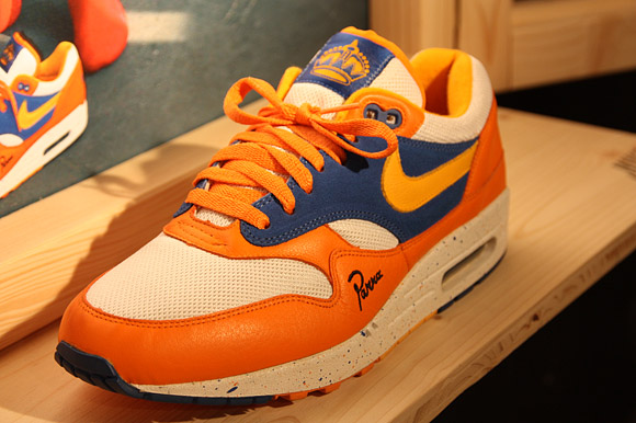 The Story Behind: Nike Air Max 1 Albert Heijn | InsideKicks