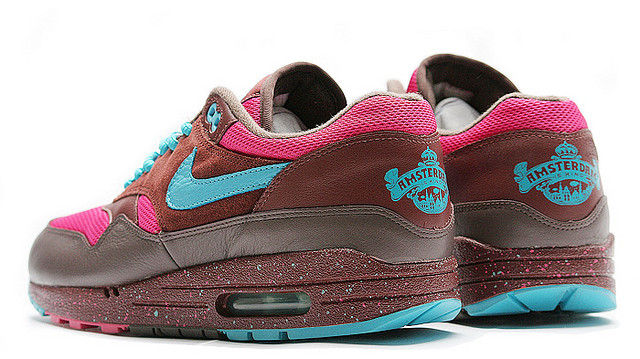 separation shoes a0ade 24a00 The Story Behind  Nike Air Max 1 Albert Heijn   InsideKicks